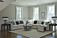How to pick the best shade of gray for your Westchester home