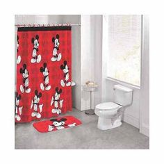 mickey mouse bathroom decor fun decor for 2017