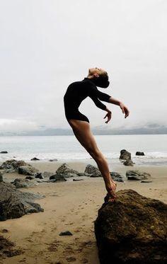 dancer hannaheford