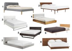 Roundup-Modern-Beds-0 - Design Milk