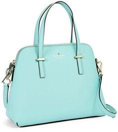 Kate Spade Blue Cedar Street Maise Handbag