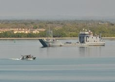 LCU 2000 - Army Watercraft