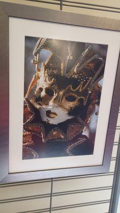 Exposition de Christine Croizier sur le carnaval vénitien d'Annecy - Du 07 au 25 février 2017