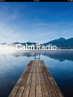 Calm Radio  I like it:    Many channels with excellent music. Some of my favorite channels: Healing, OM, Gregorian Chant, Singing Bowls, Mozart ...