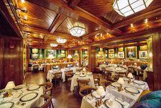 A Ralph Lauren Restaurant 2f3fbfbf6f1