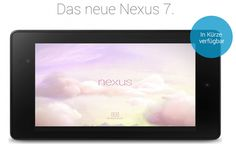 The Nexus 7 successor is now reportedly come with LTE to Europe, but it is still not 100 percent confirmed that the Nexus 7 successor will have LTE