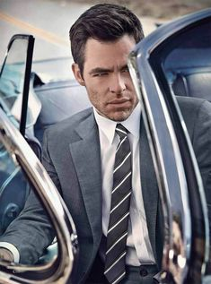 chris pine interview magazine