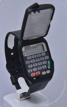 CASIO - FTP-30 - Digital - Vintage Digital Watch - Digital-Watch.com