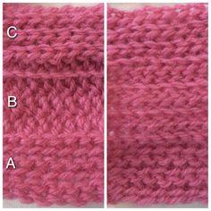 introduction to slip stitch crochet | La Visch Designs