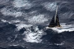 A bad day at sea is .... better than a good day at work!!