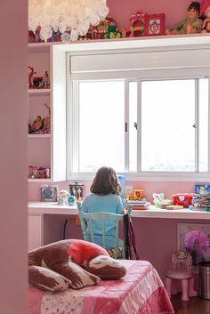 Open house - Ana Morelli. Veja: https://casadevalentina.com.br/blog/detalhes/open-house--ana-morelli-2798 #decor #decoracao #interior #design #casa #home #house #idea #ideia #detalhes #details #openhouse #color #cor #casadevalentina #kids #infantil #crianca