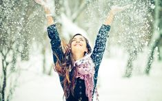 winter photoshoot ideas friends - Google Search