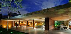 Casas modernas de Studio MK27