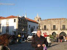 Viana do Castelo, Portugal - Foto de Fernanda Sant Anna do Espirito Santo