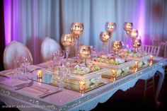Beautiful, & love this table.