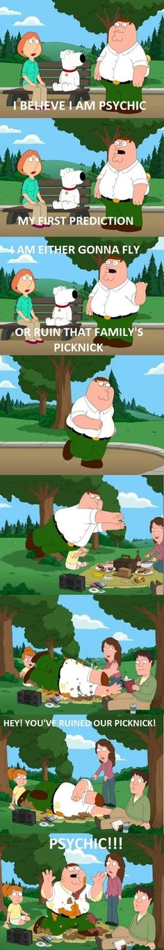 Peter Griffin // funny pictures - funny photos - funny images - funny pics - funny quotes - #lol #humor #funnypictures