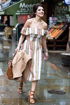 The Best Street Style from London Fashion Week | Fashion Trends