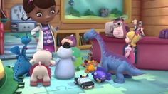 Doc McStuffins Cartoon Movies ★★★ Collect The Best Of Episodes 2014 ★★★