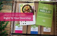 HelloFresh: Get The Best Food Delivered Right To Your Doorstep