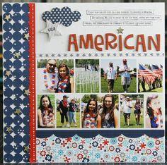 American *NEW Bella Blvd* - Scrapbook.com