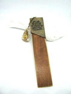Unique bookmark gift, Wooden bookmark, Personalized gift, Book lover gift, Bookmark for book lovers, Bookmark for her, Nautical bookmark https://www.etsy.com/listing/577472799/unique-bookmark-gift-wooden-bookmark?utm_campaign=crowdfire&utm_content=crowdfire&utm_medium=social&utm_source=pinterest