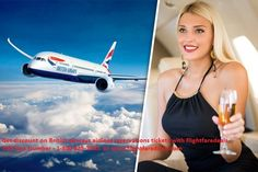 Book cheapest British Airways Flights and save more on Airlines Reservation. Cheapest Airline Tickets, Airfare Deals, British Airways, Business Class, London Eye, Cheap Flights, Round Trip, Stay The Night, Coupon Codes