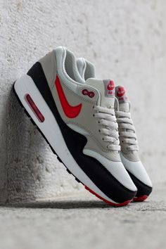 """Nike Air Max 1 Essential """"Chilling Red"""""""