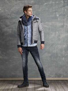 #Salsa #jeans vuelve a los orígenes para el otoño-invierno 2016 #AW16 #denim
