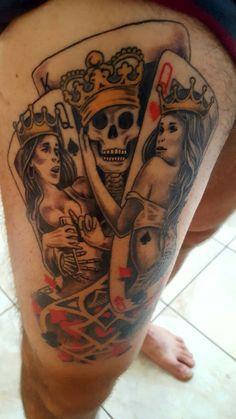 Mio tatuaggio