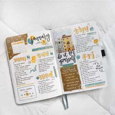 Bullet Journal School, Bullet Journal Hacks, Bullet Journal Notebook, Bullet Journal Themes, Bullet Journal Spread, Bullet Journal Layout, Bullet Journal Inspiration, Journal Ideas, Creative Journal