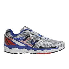a4c32aec9335 New Balance Men s Running Shoe features blown rubber outsoles and midfoot  cushioning