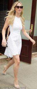 Pretty Jennifer Lawrence Street Style 16