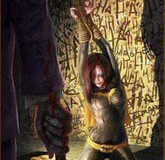 This is always a tragic tail I wish I could change. Batgirl is a favorite. Comics Anime, Dc Comics Art, Comics Girls, Marvel Girls, Comic Book Characters, Comic Character, Comic Books Art, Comic Art, Batman And Batgirl