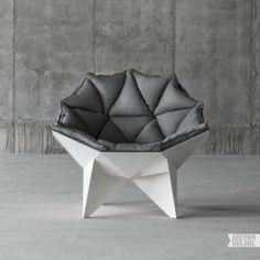 Q1 lounge chair par ODESD2