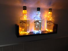 Image result for empty whisky bottle ideas