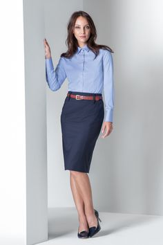 Business Outfits, Office Outfits, Church Outfits, Work Outfits, Corporate Wear, Sexy Women, Women Wear, Satin Blouses, Elegant Woman