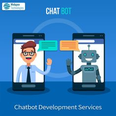 The current pandemic has enhanced the significance of customer service for a business. While most of your employees are stuck at home, Chatbot can be an efficient way of helping your customers. Contact us to avail choicest Chatbot Development Services. #BotPlatform #MachineLearning #BotDevelopment #BotBuildings #AI #ML #BusinessIntelligence #Bot #GrowthHacking #chatbotdevelopmentcompany #VirtualAssistants #chatbotdevelopment #ChatbotMarketingServices #ChatbotServices Types Of Intelligence, Artificial Intelligence, Natural Language, Customer Engagement, Marketing Professional, Deep Learning, Computer Programming, Machine Learning, Digital Marketing