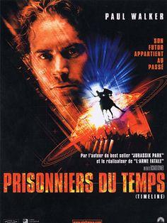 Prisonniers du temps - 2004