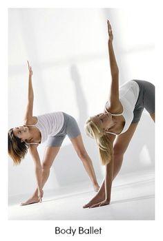 Son muchas las mujeres que no desean una clase de ballet, pero tampoco quieren ir a un gimnasio, y es para ellas que fue pensado Body Ballet. Un conjunto de técnicas que forman un método que pueden seguir mujeres de todas las edades.