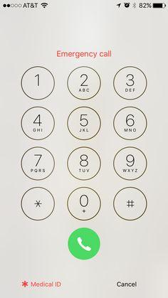 iOS 10.3 opravuje chybu opakovaného volania 911  https://www.macblog.sk/2017/ios-10-3-opravuje-chybu-opakovaneho-volania-911