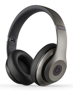 Studio Over-Ear Wireless Headphones by Beats by Dr. Dre at Neiman Marcus.