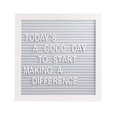 Pearhead x Felt Letterboard, Perfect Message Board for Sharing Back to School Milestones or Baby Announcements, Gray Quotes To Live By, Me Quotes, Motivational Quotes, Inspirational Quotes, Wisdom Quotes, Faith Quotes, Felt Letter Board, Felt Letters, Letterboard Signs