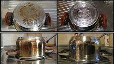 Tento univerzální čisticí prostředek je vhodný na nerezové nádobí, nerezová umyvadla, sporáky, odkapávače a jiné běžné kuchyňské pomůcky či přístroje.