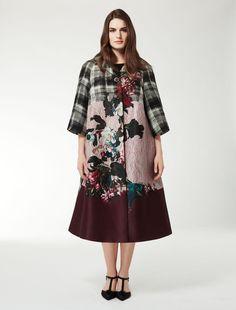 e12e06b9d4 32 Best Coats & Outerwear images in 2015 | Marina rinaldi, Plus size ...