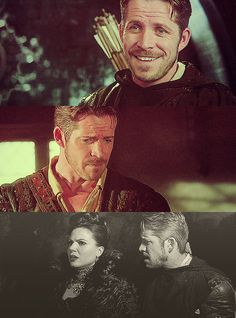 Outlaw Queen - RobinandRegina.tumblr.com