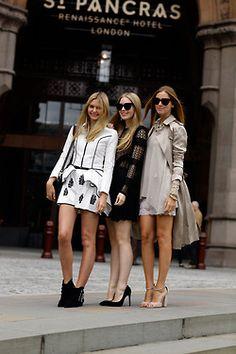 street fashion UK