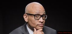 Check out our podcast interview with Larry Wilmore, who broke up TV's all-white late-night lineup.