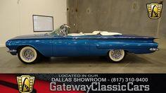 1960 Chevrolet Impala for sale #1895101 | Hemmings Motor News