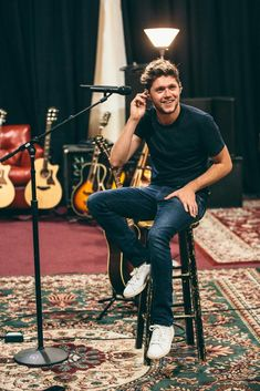 "::Niall Horan:: ""Hey, my names Niall. Yes, the Niall Horan from One Direction. I'm 21 and single. I like to sing and sleep. Stop by and say hi."""