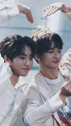 Jisung & Hyunjin